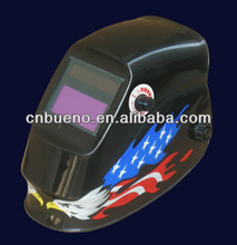 Fully Automatic Solar Welding Helmet(Welding/Grinding can be selective) BE03D