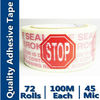 Heat Bond Printed Tape