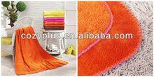2013 New style Cotton velvet/flannel/Coral fleece/Polar fleece for baby bedding quilt TOY accessories
