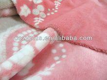 2013 High quality Cotton velvet/flannel/Coral fleece/Polar fleece for european baby bedding set TOY accessories