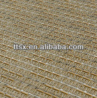 fire-resistence woven vinyl flooring/carpet