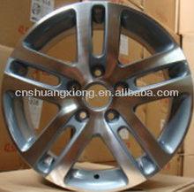 16 inch hot Aluminum Alloy Car wheels rims
