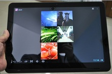 android tablet pc13 inch capacitive multi-touch panel, 1280x800pixels
