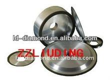 1A1 4A2 6A2 Resin bond grinding wheels/diamond grinding wheel