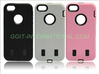 New arrival Robot mobile phone cases for iPhone 5