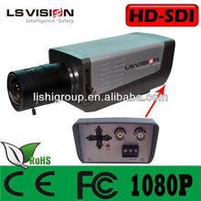 2 Magapixels 30fps full hd sdi 1080p bird box camera