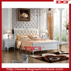 Wooden price guangzhou bedroom furniture