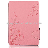New arrival!! High quality belt clip case for ipad mini, paypal accept
