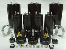 long life 330uf 200v aluminum electrolytic capacitor