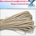 pies 100 militar paracaídas 550 cuerda cuerda strand 7 núcleo de supervivencia del ejército paracord cuerdas