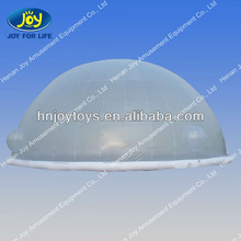 Charming huge white dome tent for sale/Party/Exhibition/Fair /Anne