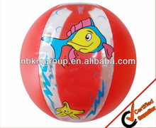 2013 Promotion pvc inflatable ball