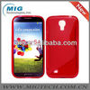 New Arraval TPU case for samsung galaxy s4 case, case for samsung galaxy S4