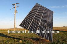 solar panels 200 watt 5000W