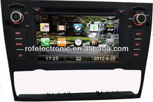 car DVD player navigation for BMW E90/E91/E92/E88/E82