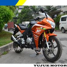 best seller 200/250cc carreras de motos del fabricante de motocicletas Chongqing