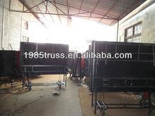 aluminium stage jobs pro