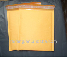 Kraft Bubble Padded Envelope Mailers CD DVD
