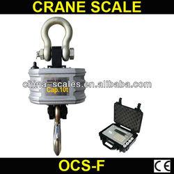 Safe operation wireless 1-50T OCS-F power balance