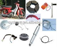 Motorcycle parts Fit for Yamaha V50 V80