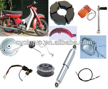 Motorcycle parts Fit for Yamaha V50 V80