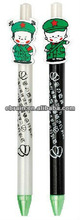 specialized shaped promotional pen,large sale promotional pen