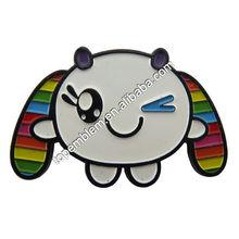 Cute animal Lapel pin
