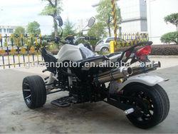HDA200,250E-9H 200/250CC three wheel tricycle sports motorcycle atv