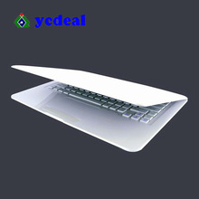 Brand new Free Shipping Newest 14.1inch D2500 Laptop Win7/WIFI laptop/notebook RAM 2GB HDD 250GB spport 3G/SD card