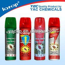 Oil based names chemical pesticides 450ML