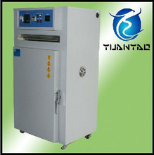 YPO-270 Well Designed Air Dry Oven/Vacuum Dryer Oven For Lab