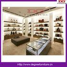 Burberry bags high gloss display cabinets