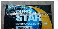 Duro star tubes motorcycle inner tubes South America Guatemala