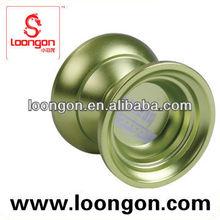 Loongon Yoyo Factory Metal Yoyo