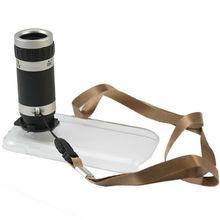 Telescope Camera 8x Zoom Lens for Samsung i8190 Galaxy S III Mini BVTE059