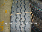 Triangle truck tyre