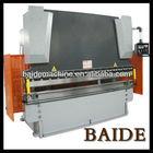 Delem Hydraulic Press Brake, Automatic Sheet Metal Bending Machine