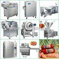 La salchicha automática de la línea de producción/makng máquina