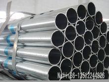 bs1387/en10255 black tube/pipe