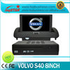 LSQ Star car dvd for volvo S40 with gps navigation bluetooth USB SD car camera Super Bass 5.1Mode