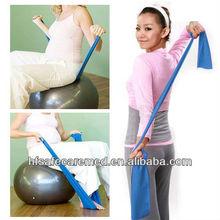Fashion yoga gym band for pilates