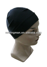 90%PA 10% spandex cheap lycra swim caps