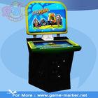 Knock amusement partk equipmet game machine redemption machine