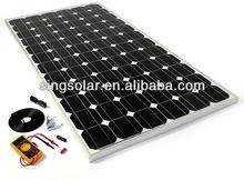 Mono-crystalline 310W Solar Panel Module