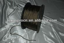Basalt Fiber Braided Rope