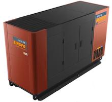 100kva silent generators backup power source in summer(dg)