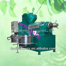 cotton seed oil expeller/groundnut oil expeller machine from China