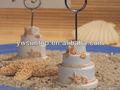 praia tema do bolo de casamento titular do cartão lugar de casamento decoração de mesa
