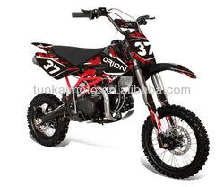 125cc gasoline Dirt bike(TKD125-37B)
