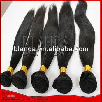 wholesale latvia human hair weave china
